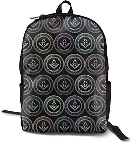 Fashion Daypack Big Capacity Anti-Theft Multipurpose Carry-On Bag Backpack  for Gym Work 3f5a16c8c6183