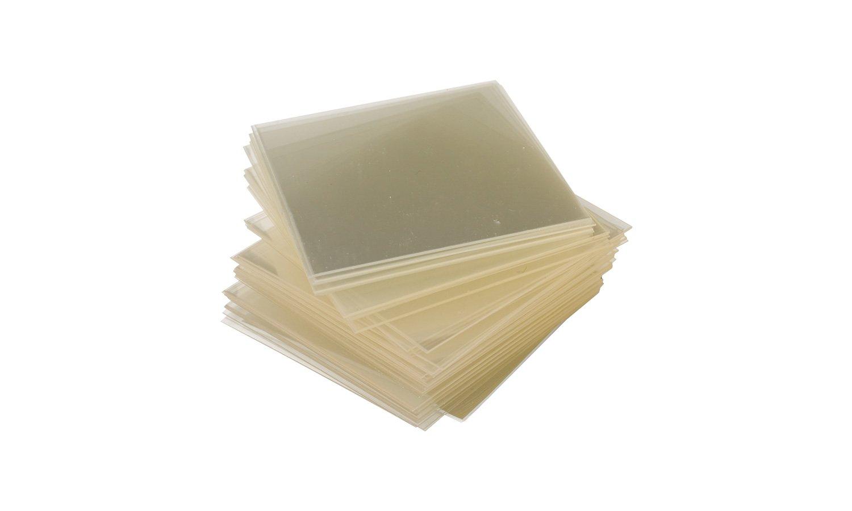 Delta Kits Curing Tabs Pkg of 100