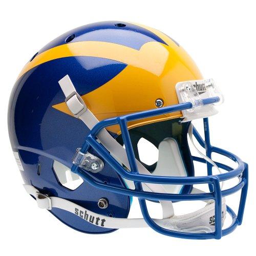 NCAA Delaware Fightin' Blue Hens Replica XP Helmet by Schutt