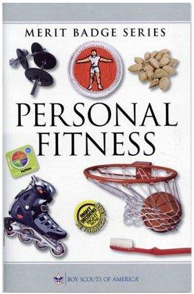 Personal Fitness (Merit Badge Series)
