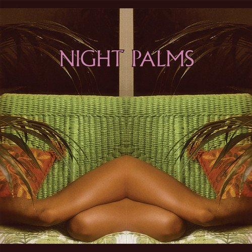 Vinilo : VARIOUS ARTISTS - Night Palms / Various (LP Vinyl)