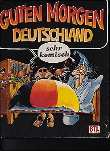 Guten Morgen Deutschland 9782879510408 Amazoncom Books