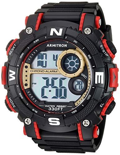 Armitron Sport 40/8284 men's digital chronograph
