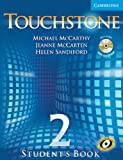 Touchstone Level 2, Michael J. McCarthy and Jeanne McCarten, 0521666058