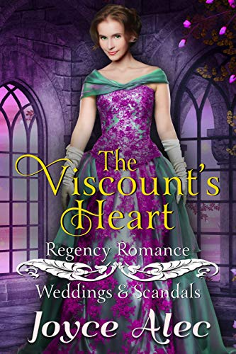 Free - The Viscount's Heart