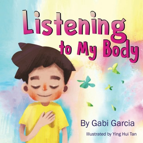 Listening To My Body: A guide to helping kids understand the connection between their sensations (what the heck are those?) and feelings so that they can get better at figuring out what they need. (Adhd Best Foods To Eat)