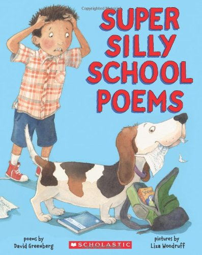 Download Super Silly School Poems PDF