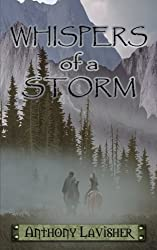 Whispers of a Storm (The Storm Trilogy) (Volume 1)