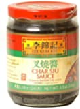 Lee Kum Kee Char Siu Chinese Barbecue Sauce, 8.5-Ounce Jars (Pack of 4)