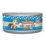 Merrick Purrfect Bistro Grain Free, 5.5 oz, Surf and Turf - Pack of 24