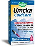 Nature's Way Umcka ColdCare Alcohol-Free Drops 1fl oz