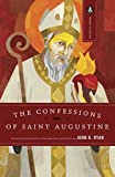 Image of The Confessions of Saint Augustine (Image Classics)