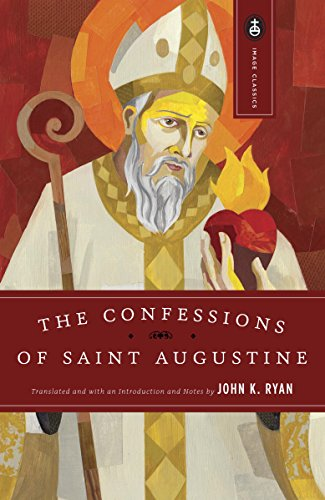 The Confessions of Saint Augustine (Image - Outlets Of Augustine St