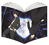 Most lottery Ao no Exorcist Blue flame again E Award file collection book