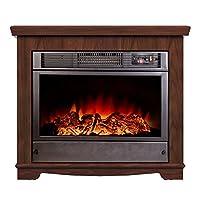 Argo Furniture Sparta Electric Fireplace...