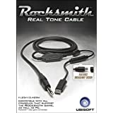 ROCKSMITH REAL TONE CABLE (WORKS WITH PS3 & XB3)
