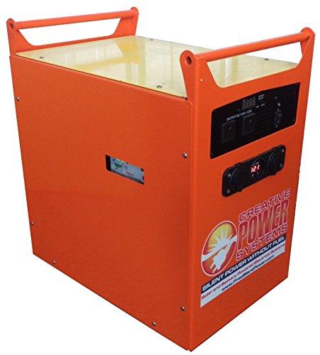 Portable Power Marina Portable Power Generator