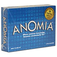 Brybelly Holdings TEVE-06 Anomia Game with 92 Playing Cards
