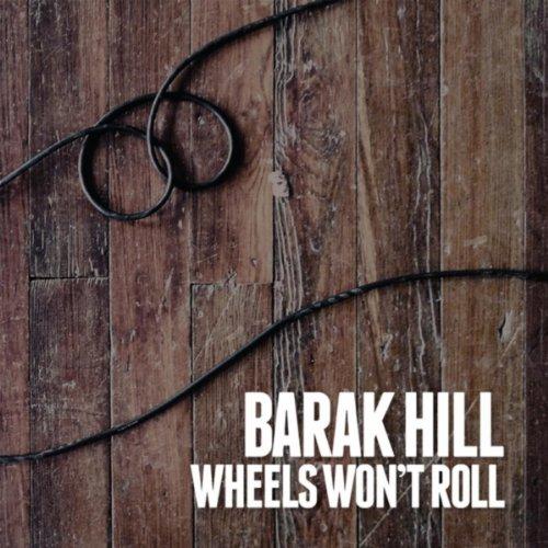 Wheels Won't Roll
