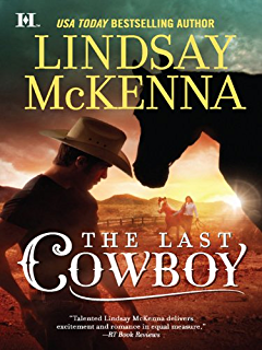 The Last Cowboy Wyoming Series Book 4
