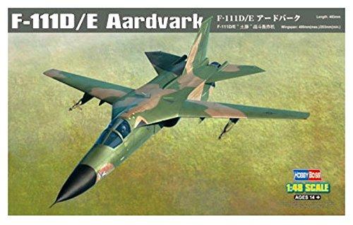 Hobby Boss 80350 Modellbausatz Modellbausatz Modellbausatz F-111D/E Aardvark f8b5d3