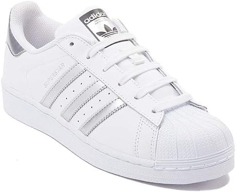 Amazon.com: Zapatillas Adidas Originals Superstar para mujer ...