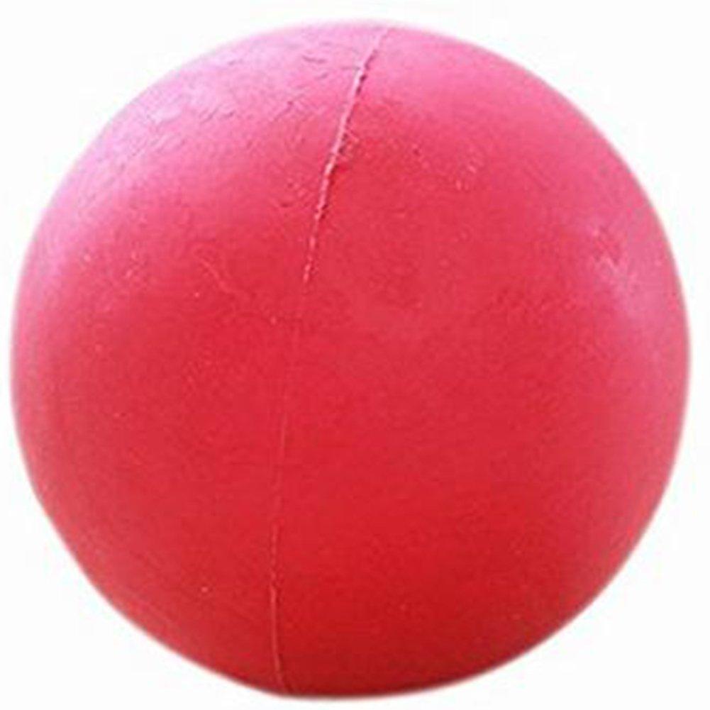 Westeng Bola elástica de Goma Super-Resistentes Solid Muerde Perro ...
