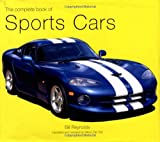 The Complete Book of Sports Cars, Bill Reynolds, 0760314551