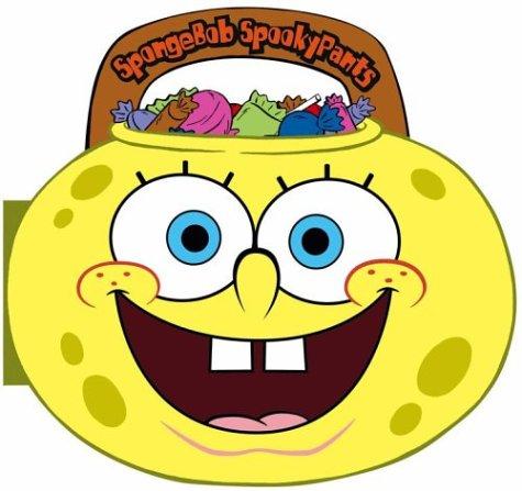 SpongeBob SpookyPants (SpongeBob (Halloween Costume Ideas For Middle School)