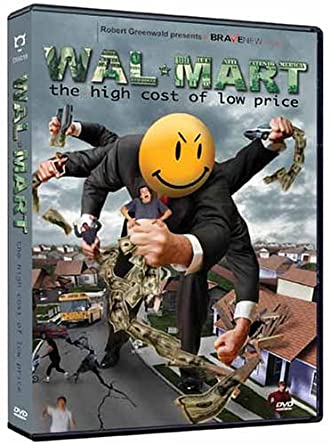 Amazon.com: Walmart: The High Cost of Low Price: Movies & TV