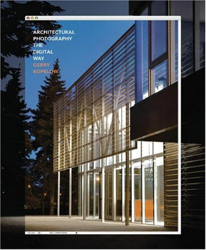 Architectural PhotographyùThe Digital Way pdf epub