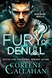 Fury of Denial: Dragonfury Series SCOTLAND Book 3