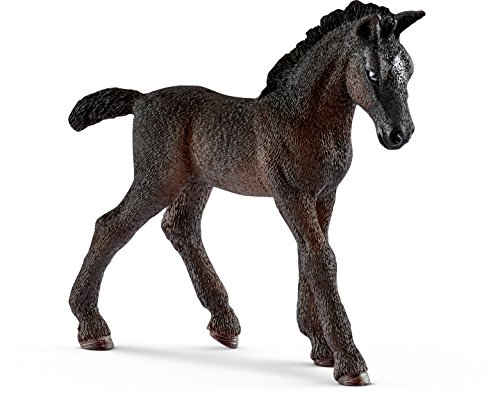 Schleich North America Lipizzaner Foal Toy (Foal Toy)