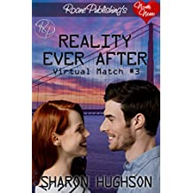 Reality Ever After (Virtual Match Book 3)