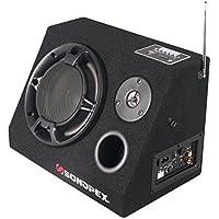 Sondpex Bluetooth Speaker System & Digital Music Player CSF-E65B