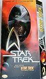 gorn figure - Star Trek Aliens and Adversaires Edition Gorn Captain 12 Inch Figure