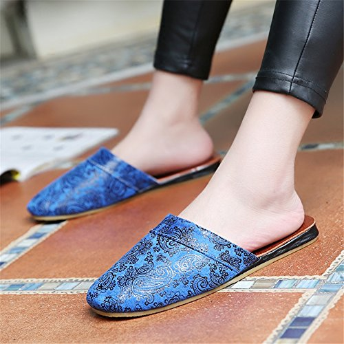Chaussons TELLW pour Femme TELLW Chaussons HZwCqvnw5