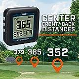 Bushnell Phantom Golf GPS, Black