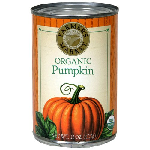 Pumpkin Puree - 9