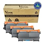 V4INK� 3 Pack Compatible TN450 TN420...