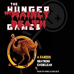 The Hunger but Mainly Death Games