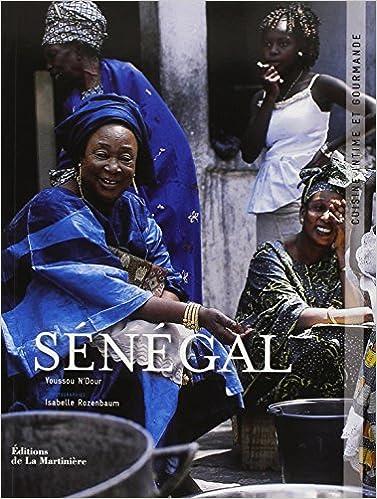 Livres gratuits Sénégal : Cuisine intime et gourmande epub, pdf