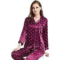 Best Silk Pyjamas For Women to Buy in 2018 on Flipboard by essencereview 548a61275