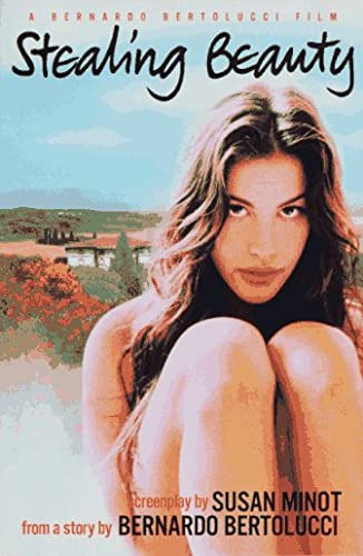 Stealing Beauty: Screenplay