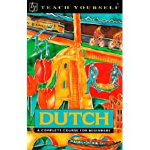 Teach Yourself Dutch