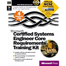 Microsoft Certified System Engineer Core Requirements Training Kit