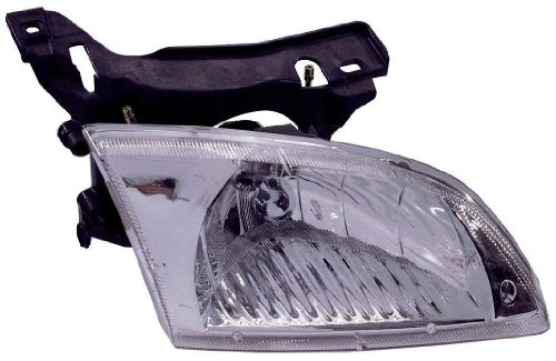 Depo 335-1102R-AS Chevrolet Cavalier Passenger Side Replacement Headlight Assembly