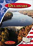 Front cover for the book Delaware (One Nation) by Patricia K. Kummer