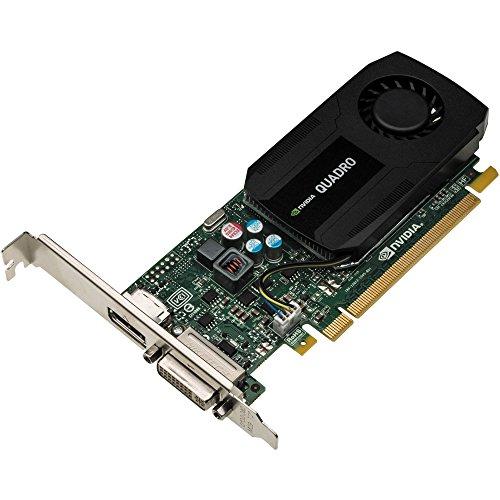 Quadro K420 Graphic Card - 891 MHz Core - 1 GB DDR3 SDRAM - PCI Express 2.0 x (Sdram Graphics)