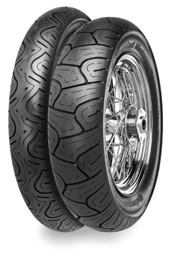 - Continental Milestone Cruiser Motorcycle Tire Rear 170/80-15
